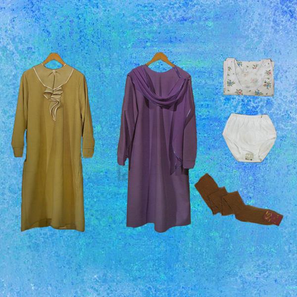 Комплект одежды женкский