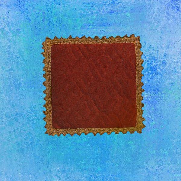 Подушка для орденов